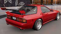FH3 Mazda RX-7 90 Upgrade Rear