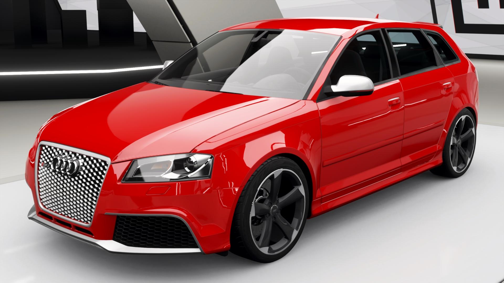 Audi RS 3 Sportback | Forza Motorsport Wiki | FANDOM powered