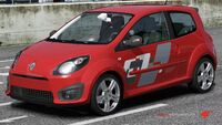 FM4 Renault Twingo Sport Cup