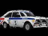 Ford 5 Escort RS1800 MK II