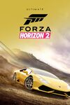 FH2 Ultimate Edition Boxart