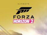 Forza Horizon 2/Ultimate Edition