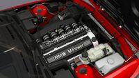 FH3 BMW M5 95 Engine