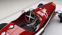 FH4 Alfa Romeo P3 Interior2