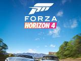 Forza Horizon 4/Best of Bond Car Pack
