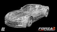 FM2 Chevy Corvette 06 Concept