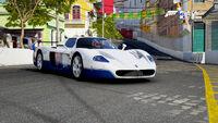 FM6 Maserati MC12