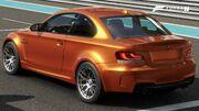 FM7 BMW 1M Rear