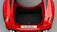 FH3 Ferrari 599 GTO Trunk