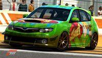 FM3 Subaru WRX 08 VIP
