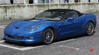 FM4 Chevy Corvette 09