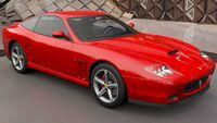 FH3 Ferrari 575 Front