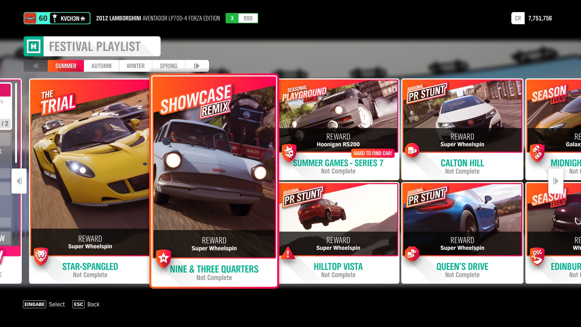 Forza Horizon 4/Update 7/Summer Season | Forza Motorsport
