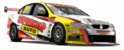 FM3 Holden 39 VE Commodore
