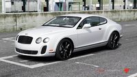 FM4 Bentley Continental 2010