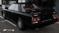 FM7 Nissan GTS-R 87 Rear