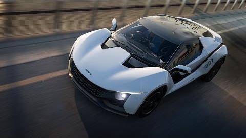 Forza Horizon 3 -- 2017 TAMO Racemo