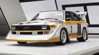 FH4 Audi 2 Sport Quattro S1 front
