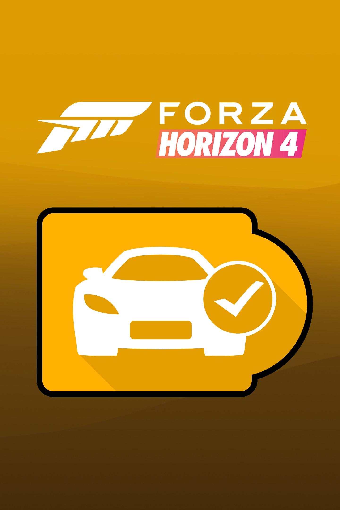 Forza Horizon 4/Car Pass | Forza Motorsport Wiki | FANDOM powered by
