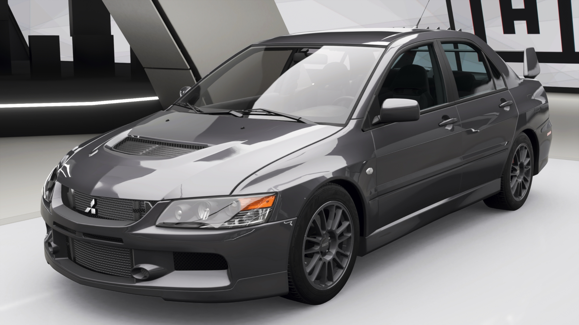 Mitsubishi Lancer Evolution IX MR | Forza Motorsport Wiki | FANDOM