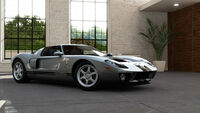 FM5 2005 Ford GT