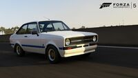 FM5 Ford Escort RS1800