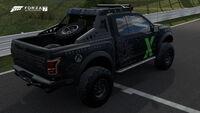 FM7 Ford Raptor PS Rear