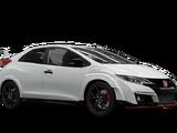 Honda Civic Type R (2015)