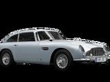 James Bond Edition Aston Martin DB5