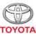 Icon Make Toyota