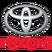 Icon Make Toyota