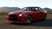 FH2 Dodge Charger 12
