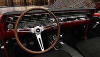 FH3 Chevy Chevelle 67 Interior