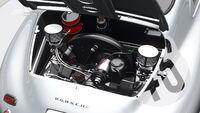 FH4 Porsche 356 SL Engine