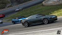 FM3 Aston Martin DBS