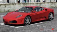 FM4 Ferrari F430