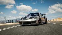 FM7 Porsche 911 18 Promo3