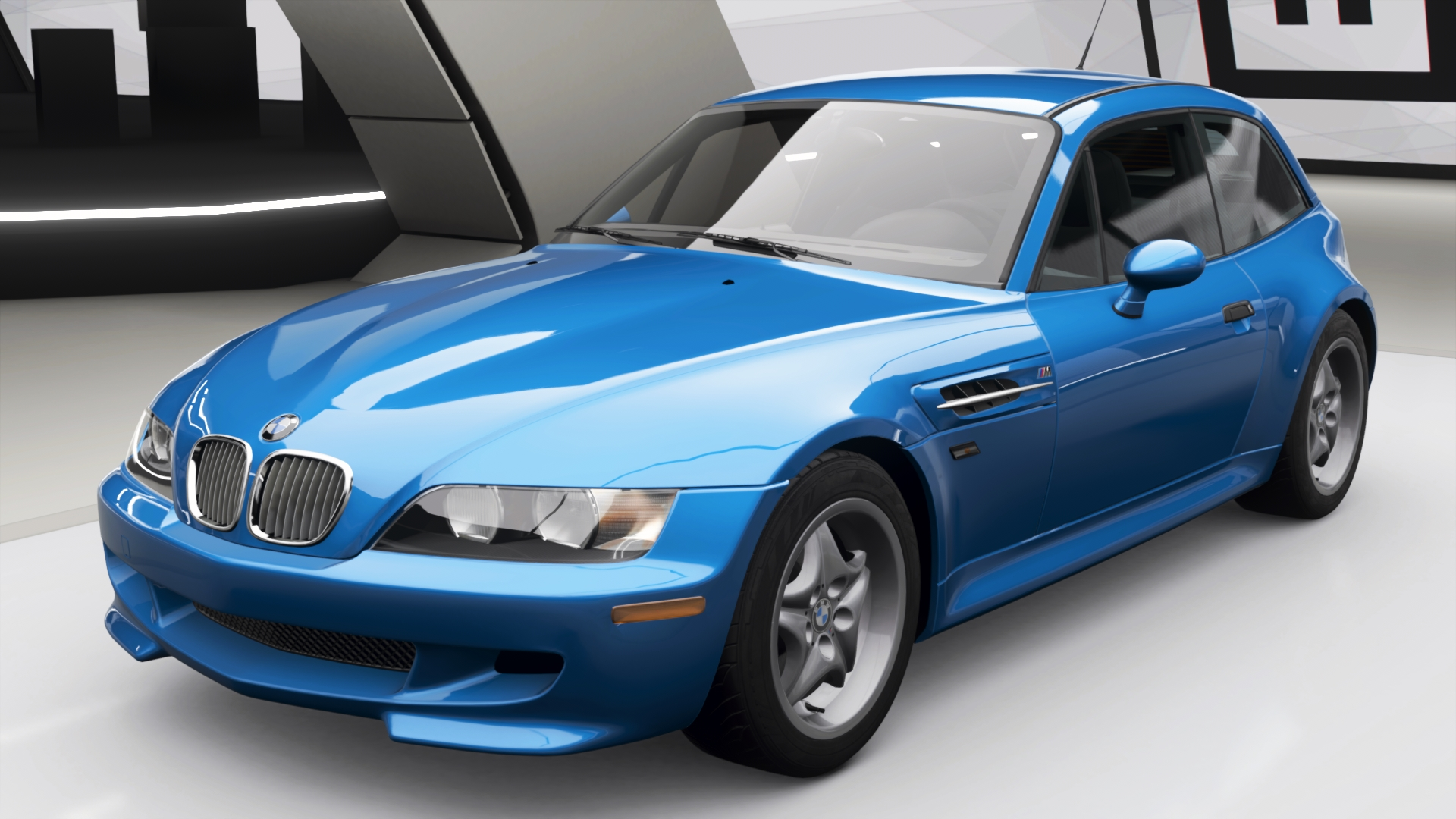 Bmw Z3 M Coupe Forza Motorsport Wiki Fandom Powered By Wikia