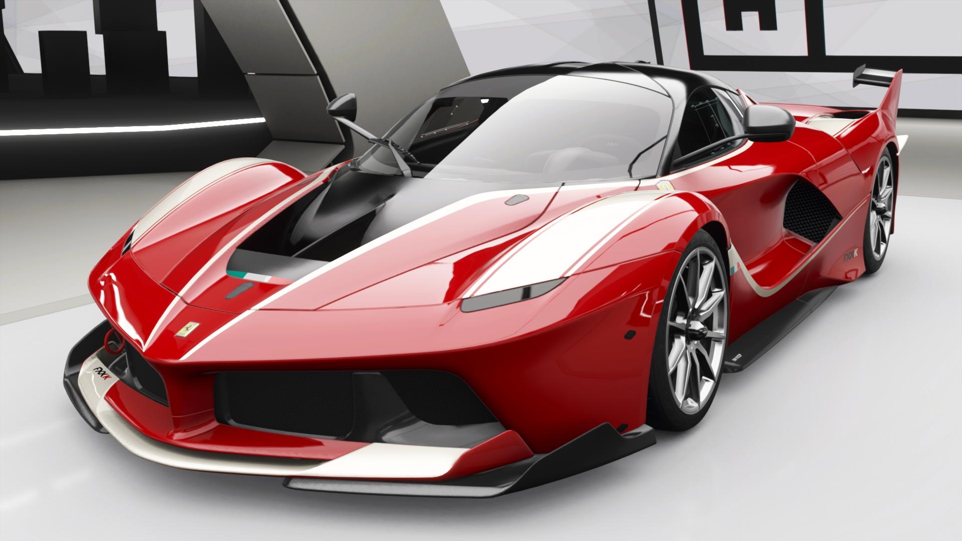 Ferrari FXX K | Forza Motorsport Wiki | FANDOM powered by Wikia