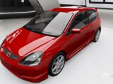 Honda Civic Type-R (2004)