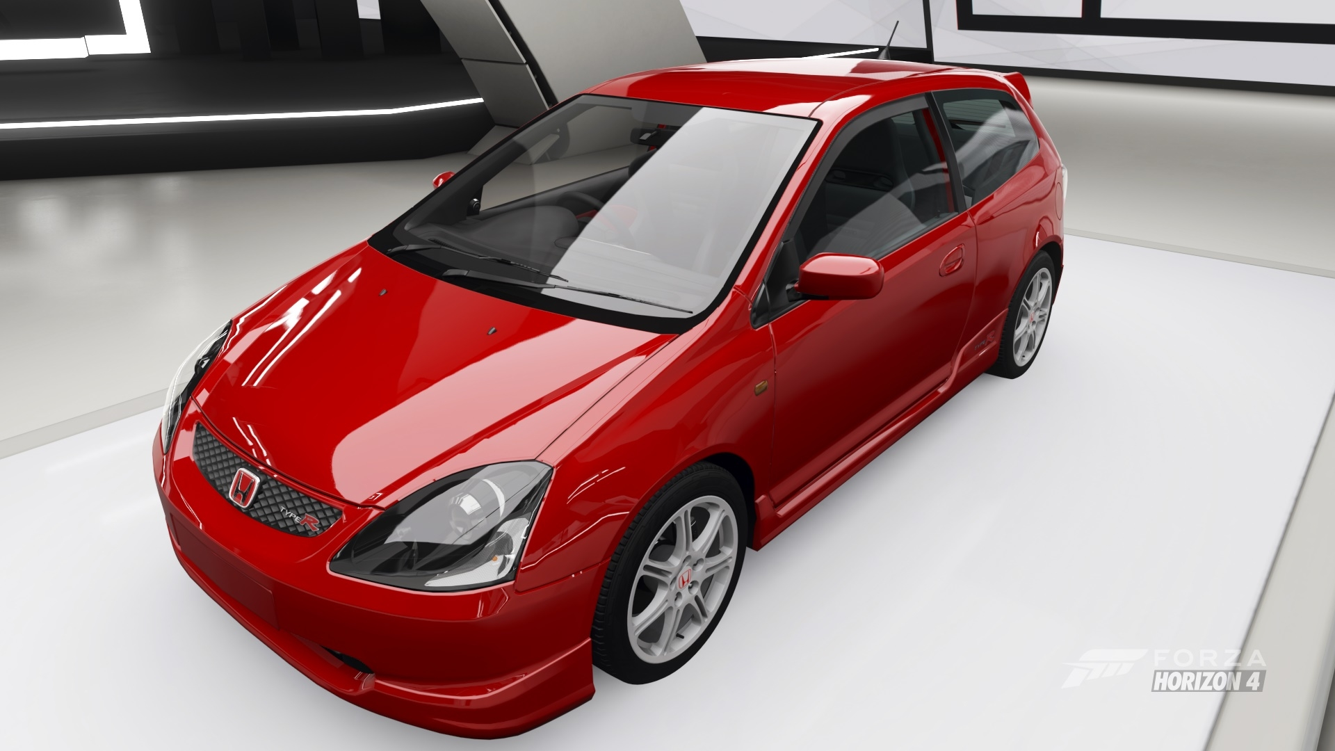 Honda Civic 2004 Honda Civic Si Ep3 Specs