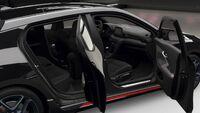 FH4 Hyundai Veloster Interior2