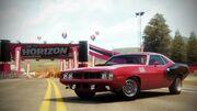FH Plymouth Cuda