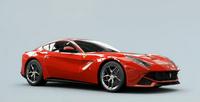 FM5Navbox Ferrari F12Berlinetta