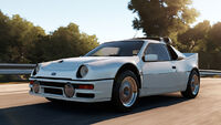FH2 Ford RS200