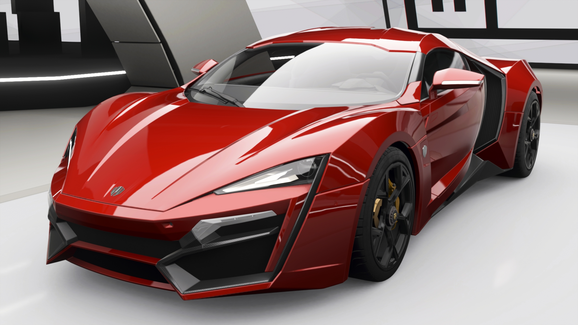 W Motors Lykan HyperSport | Forza Motorsport Wiki | FANDOM powered