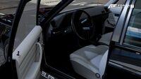 FM7 Dodge Shelby Omni GLHS Interior
