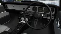 FH3 Holden Torana Interior