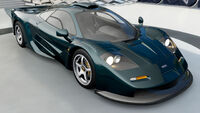 FH3 McLaren F1 GT Front