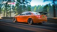 FH4 BMW M3 GTS Promo